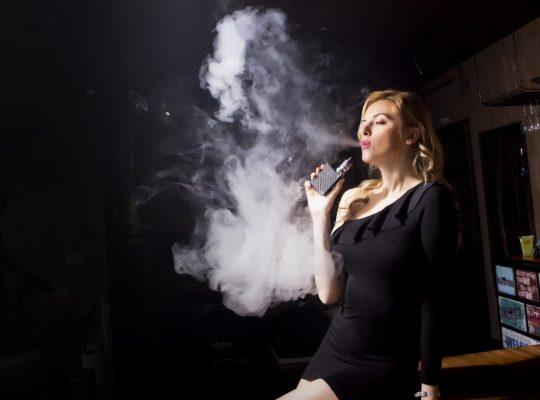 Comment fonctionne une cigarette électronique modifiable ?